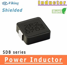 SDB0625 10uH Miniature Chip Inductor