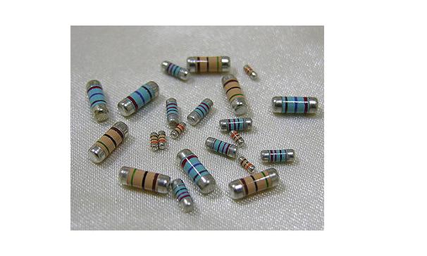 Carbon Film Melf Resistor